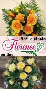 Consegna Fiori On Line.Vendita Fiori Online Florence Fiori A Domicilio Piante