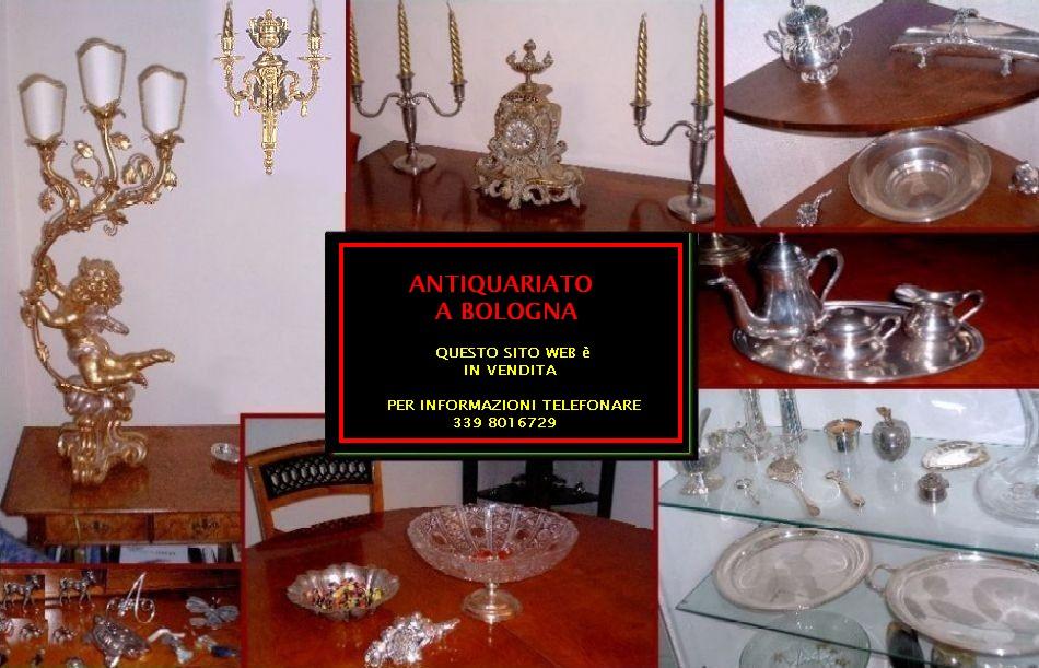 Antiquariato a bologna e imola for Antiquariato bologna