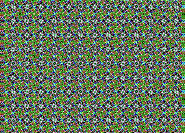 Computer grafica by cristiano fanucci arte al computer for Immagini tridimensionali gratis