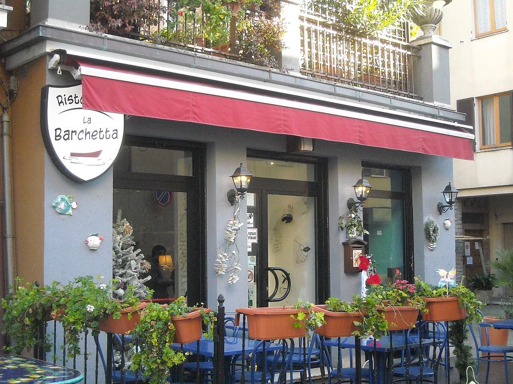 La barchetta a passignano sul trasimeno ristorante specialit pesce di mare e di lago - Ristorante con tavoli all aperto roma ...