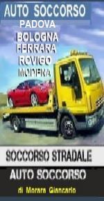 SOCCORSO STRADALE CON CARRO ATTREZZI trasporto auto storiche